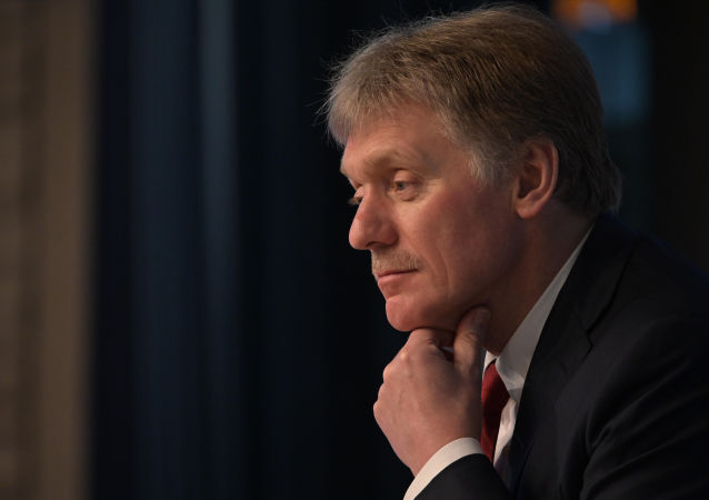 佩斯科夫表示,克宮認為,不需要與北約進行官方對話