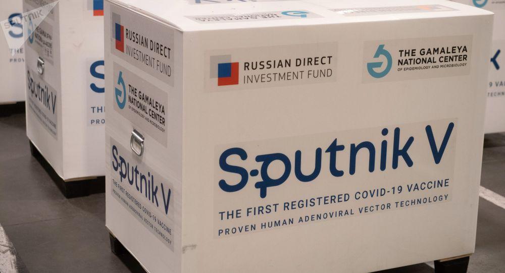 俄直投基金駁斥《圖片報》關於「俄德疫苗談判破裂」的不實報道