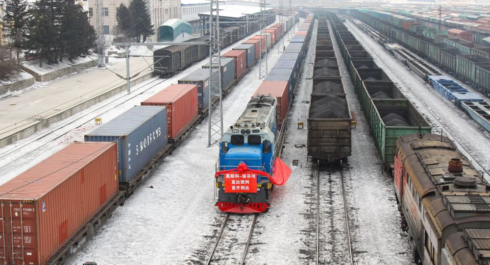 中国驻俄大使:中俄正在商签《至2024年中俄货物和服务贸易高质量发展的路线图》