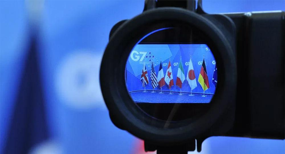 七国集团峰会