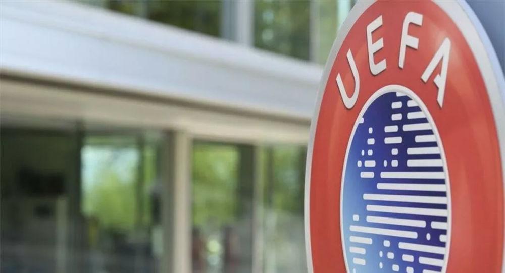 歐足聯要求從烏克蘭隊服上去掉榮耀屬於英雄的口號