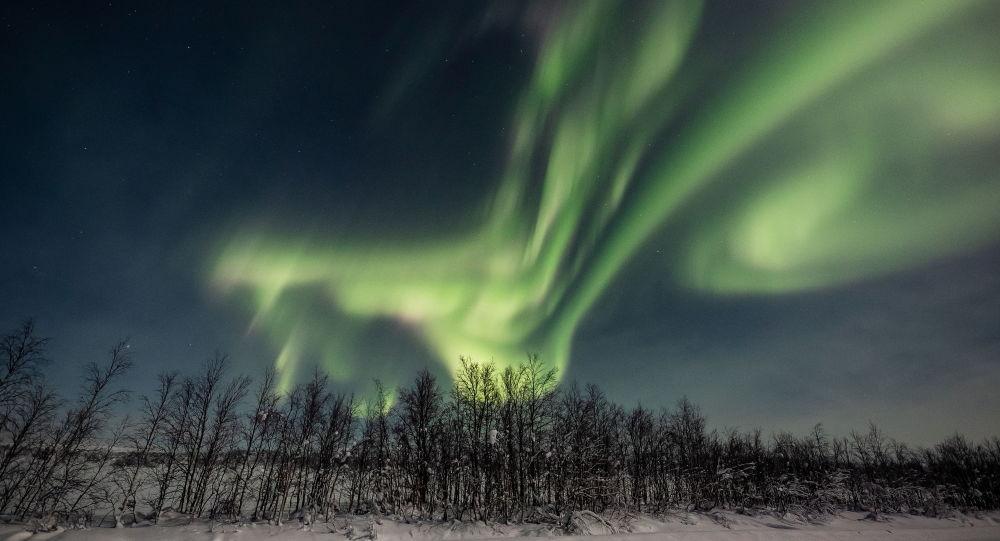 「俄羅斯航天系統」:俄衛星將可預測北極光