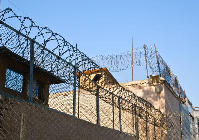 六名巴勒斯坦越狱囚犯中的最后两名在以色列被捕