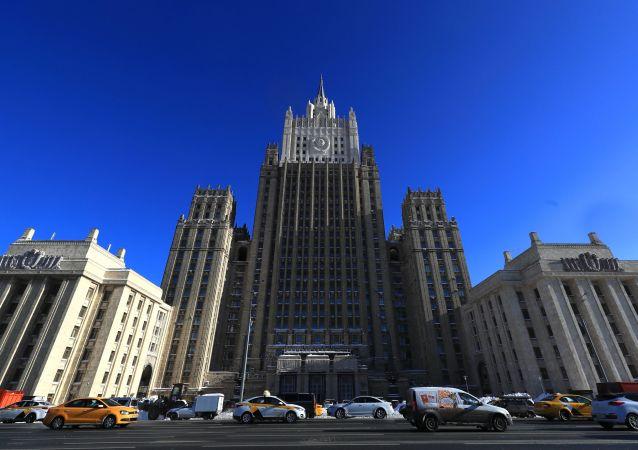 俄外交部:英國軍艦進入黑海的目的是進行「威懾」,西方正試圖對莫斯科的方針施加影響