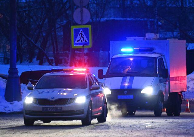 俄哈巴罗夫斯克一居民向恐怖分子同谋汇款 被判六年监禁