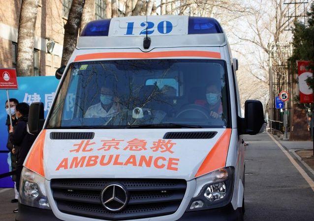 内蒙古呼伦贝尔发生水库垮坝 暂无人员伤亡报告