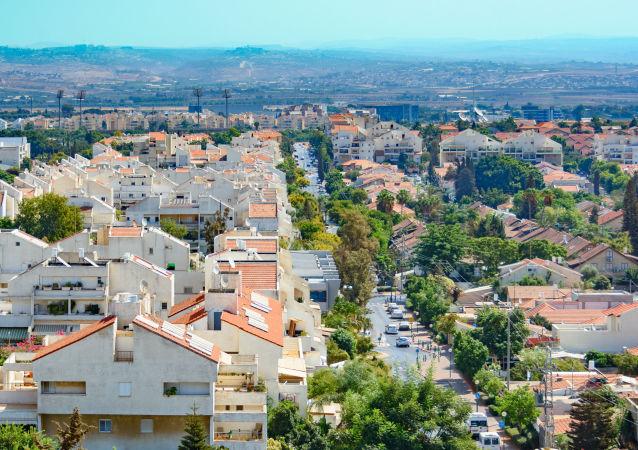 以色列希望一個月後成為對遊客完全安全的「綠色國家」