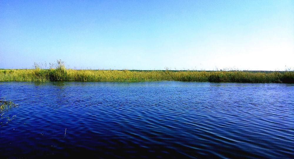 馬里奧特湖