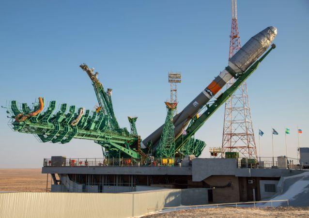 联盟2.1b运载火箭