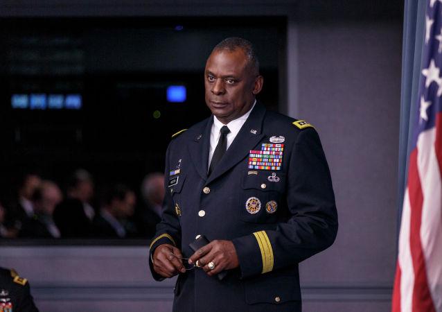 美国防长出访东南亚 加强伙伴关系应对中国