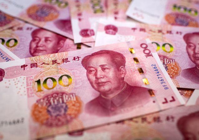 在貨幣金融系統問題上中國「在西方的地盤上」擊敗西方