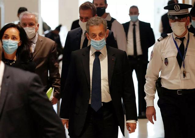 薩科齊面臨的第二個訴訟程序將在巴黎啓動