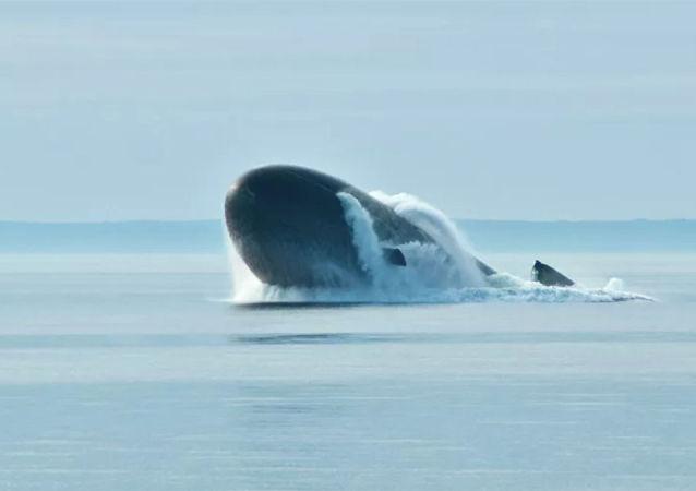 955型潛艇