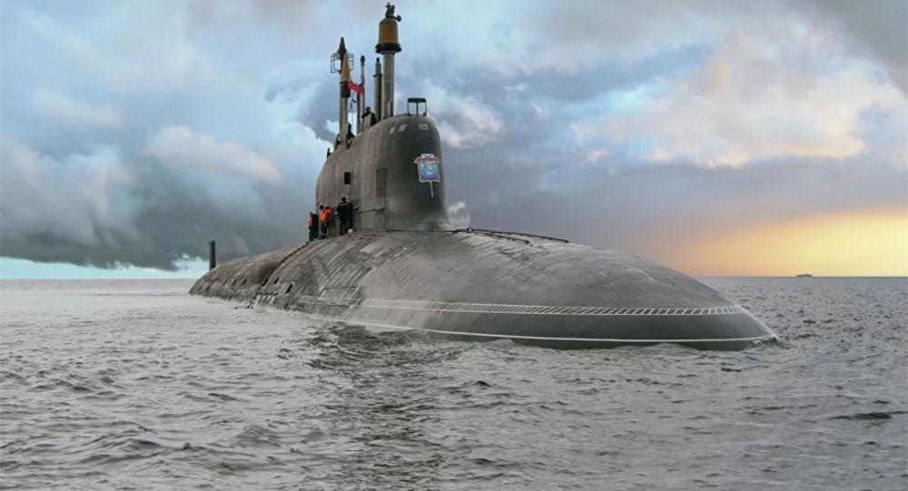 885型潜艇