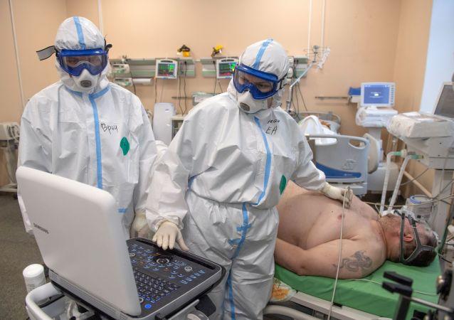 俄專家:未來可能會更加頻繁發生疫情大流行