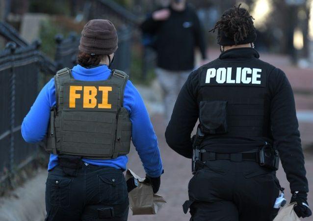 美国联邦调查局:打击犯罪国际行动拯救超过100人的生命