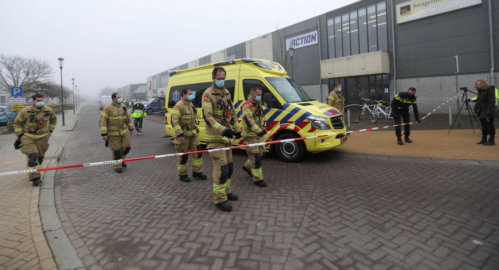 荷蘭COVID測試中心爆炸與恐怖主義無關