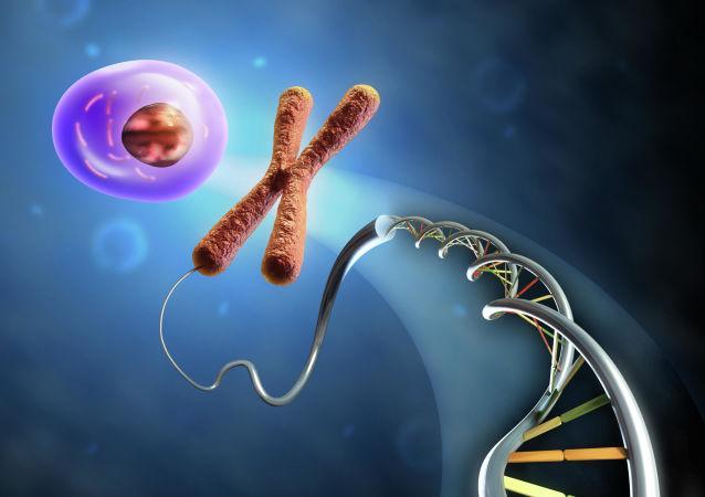 俄未來學家:通過編輯基因治療疾病20年後或將成為一種趨勢