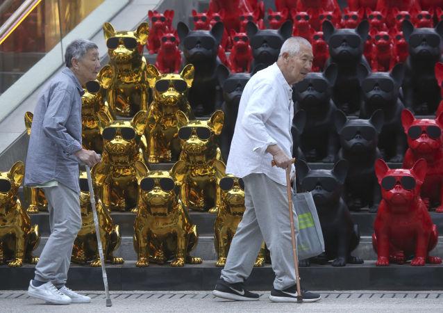 穆迪:中国三胎政策凸显亚洲新兴经济体面临的老龄化风险