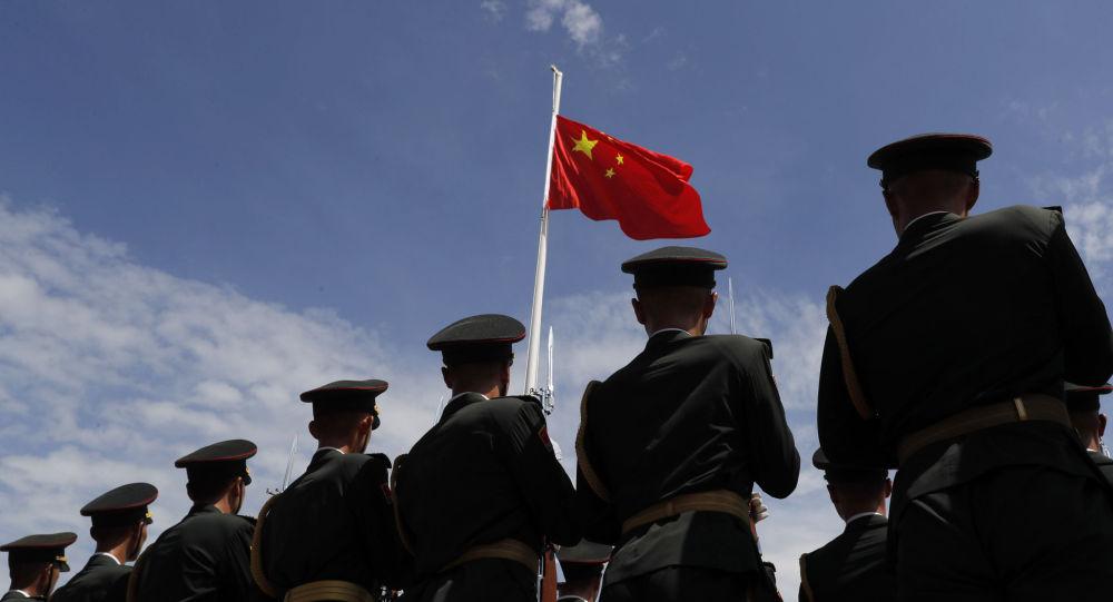 中国专家解释中国连年增加军事预算的原因
