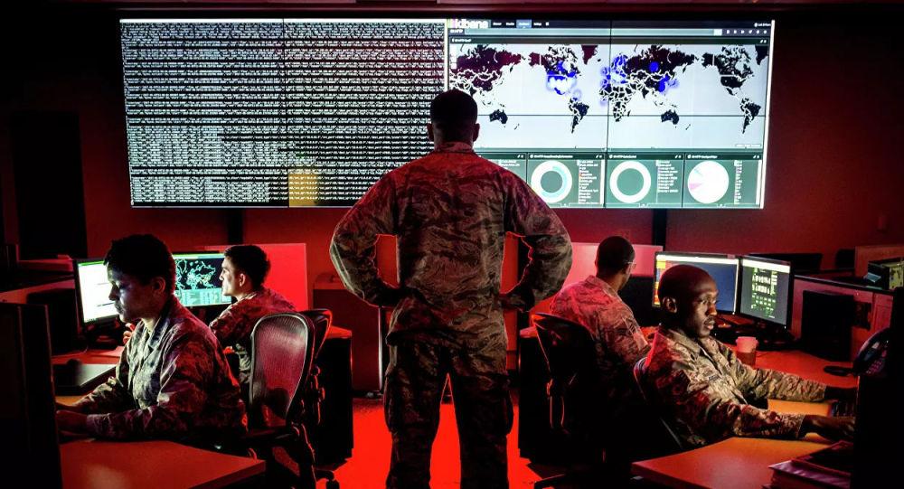 俄联邦安全会议秘书:北约发展网络进攻能力