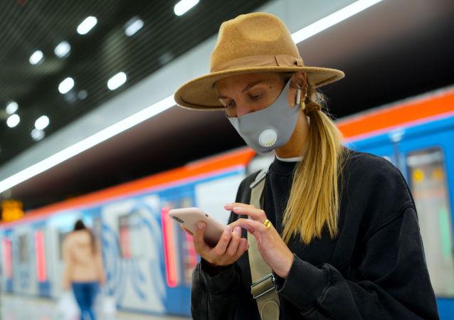 莫斯科地鐵上可能會有5G信號