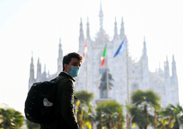 意大利取消因新冠疫情而實行的幾乎所有限制措施