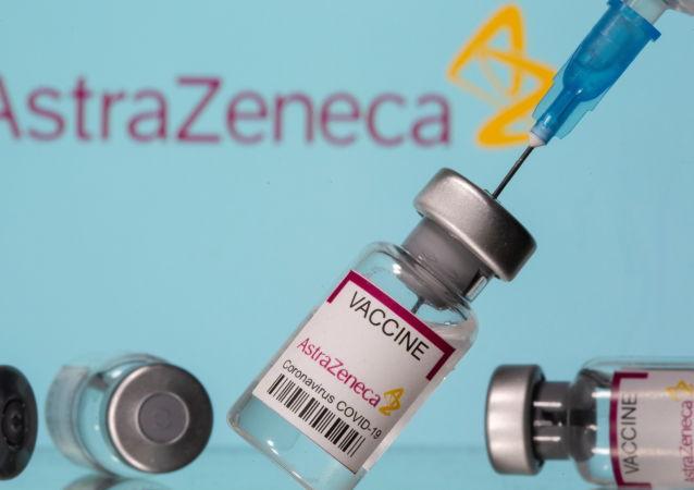 媒體:英國一名電台女主持人在接種阿斯利康疫苗後死亡