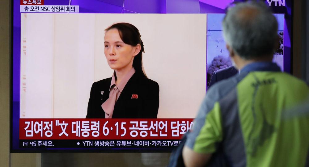朝中社:如果韩国不表现出敌意  朝鲜愿与其对话