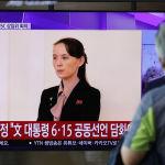 朝鲜称美国希望与朝鲜恢复对话痴心是妄想