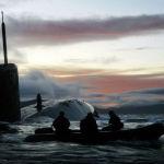 英国斥资1.7亿英镑打造新一代核潜艇