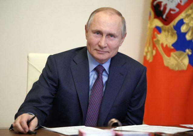 克宫:俄美总统举行当面会谈还是网络会谈将由流行病学家决定