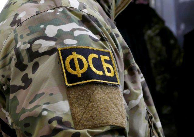 """恐怖组织""""伊斯兰解放党""""俄鞑靼斯坦分部头目被拘留"""