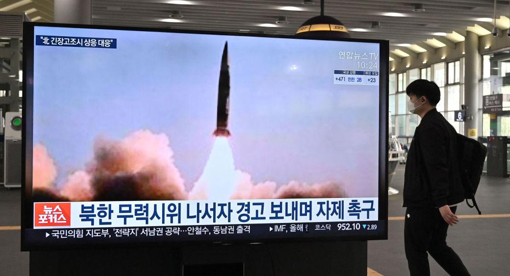 日韩外长在纽约讨论朝鲜问题