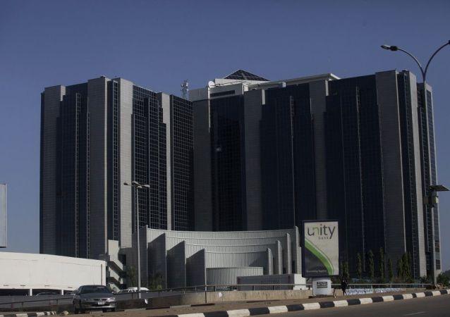 阿布贾(Abuja),尼日利亚