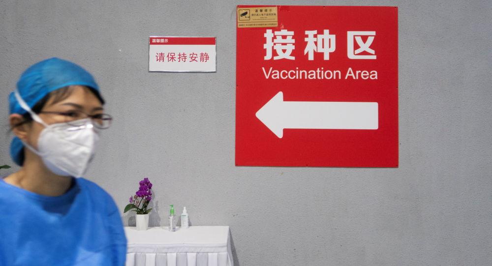 中国卫健委:中国累计接种新冠病毒疫苗已超过3亿剂次