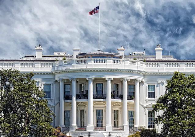 华盛顿未能制定出新的对华政策
