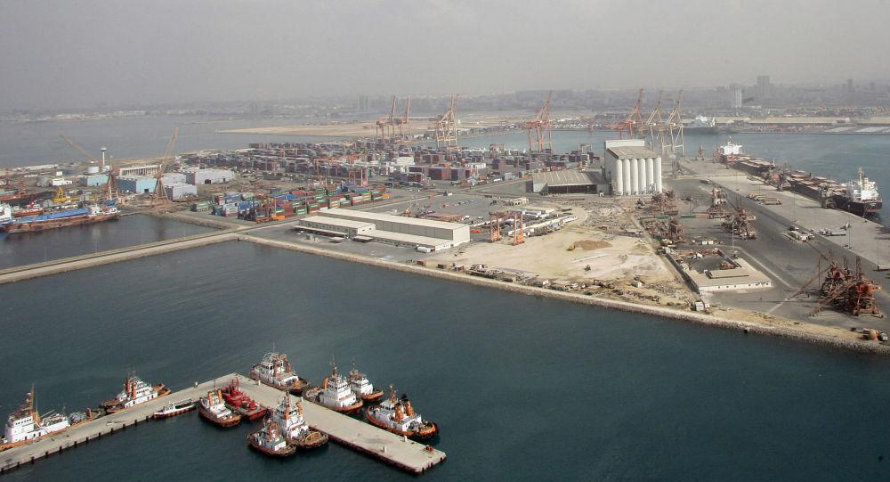 沙特对俄罗斯21810型登陆舰表示兴趣