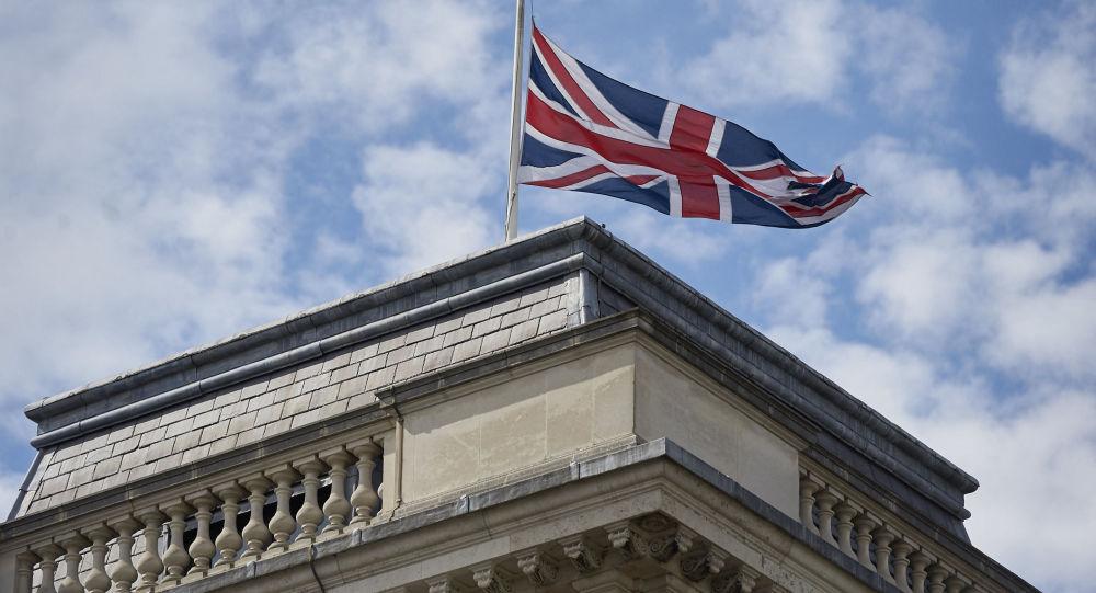 英国外交、联邦及发展事务部