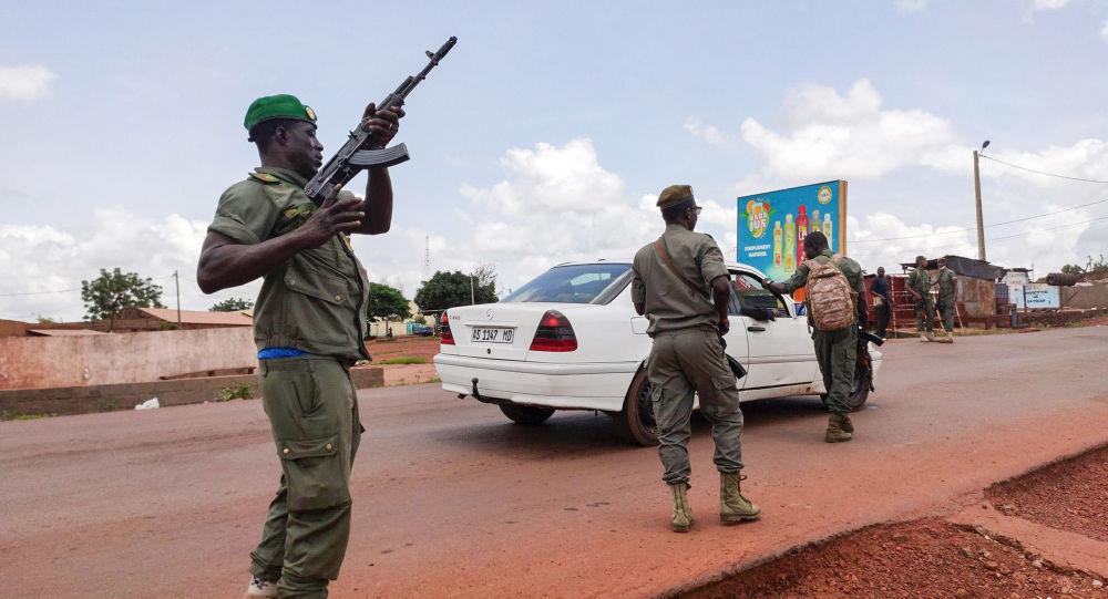 媒體:一名法國士兵在馬里與恐怖分子的衝突中喪生