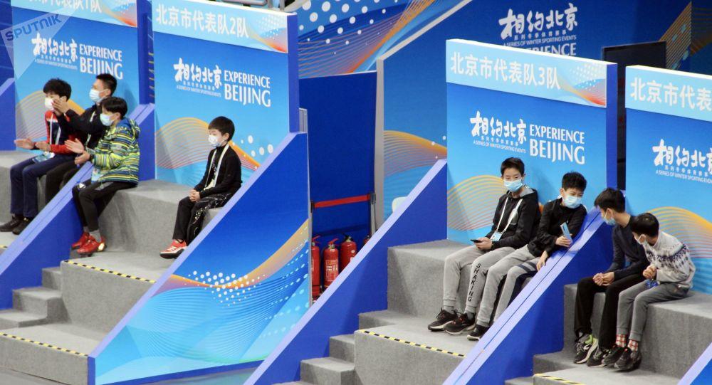 2022冬奥会测试赛将于10月5日至12月31日在中国举行