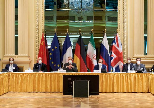 歐盟:伊核協議聯合委員會17日將再在維也納舉行會談