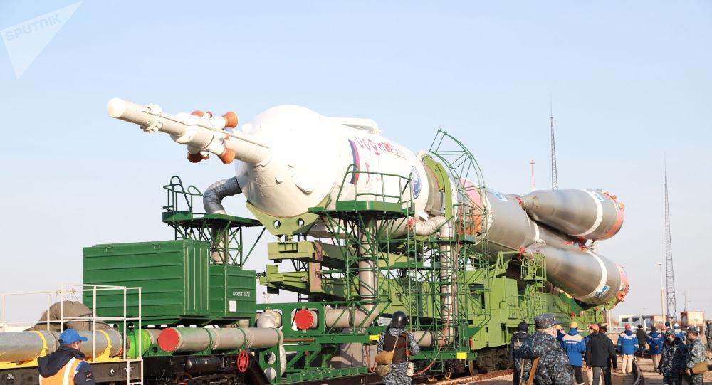 俄航天集团公司:尽管拨款额不同 但俄罗斯仍是世界三大太空强国之一