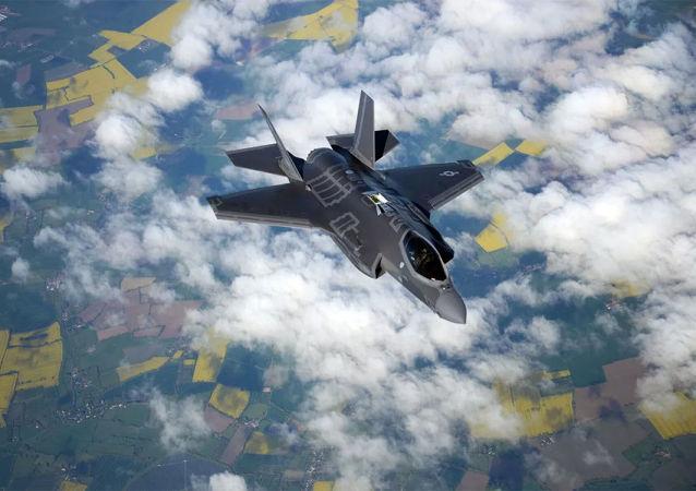 瑞士政府计划向美国采购36架F-35A战机