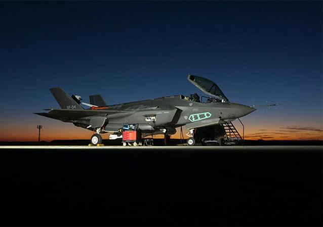 美国将于2022年春季前在阿拉斯加州部署54架F-35战斗机