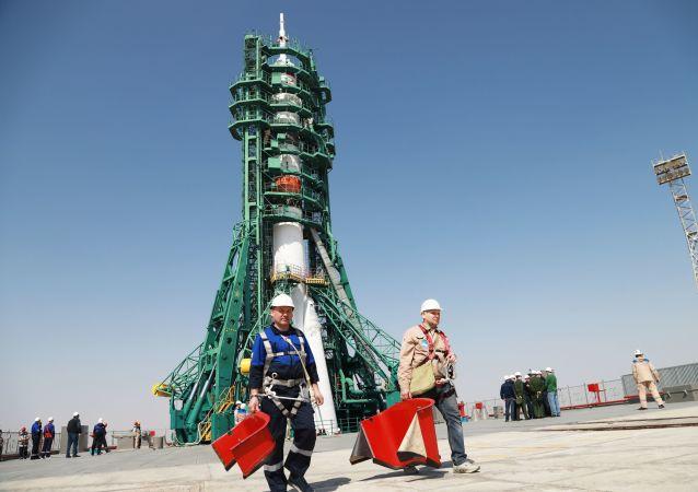 俄航天集團總裁:俄羅斯因美國制裁失去數個發射合同
