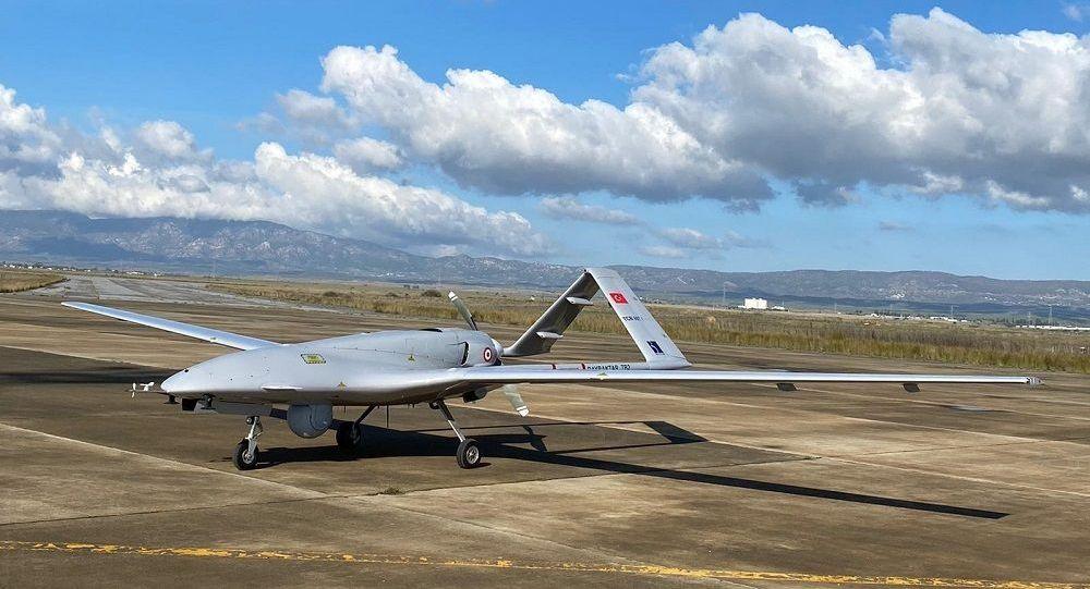 专家:允许无人机自主猎杀目标 土耳其打开潘多拉魔盒