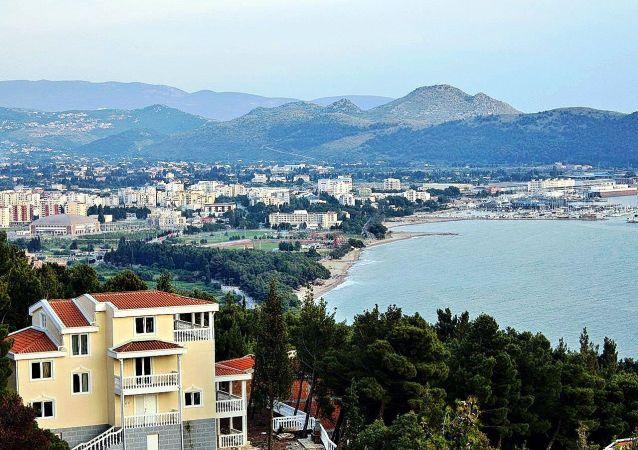 黑山巴爾市