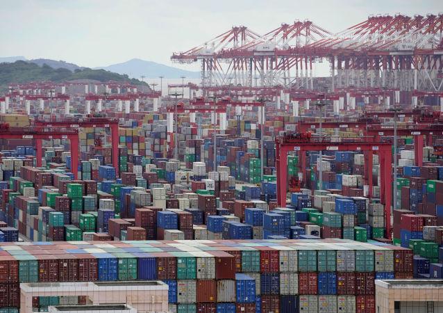 2020年第四季度俄对华出口结算中欧元比例突破八成 美元仅占一成