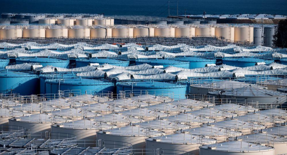中国外交部:IAEA已决定建立日本福岛核污水处置问题技术工作组 中韩俄等国专家将参加